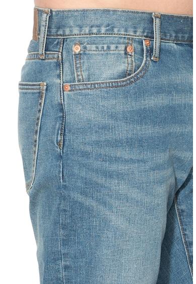 GAP Прави дънки със захабен ефект Мъже