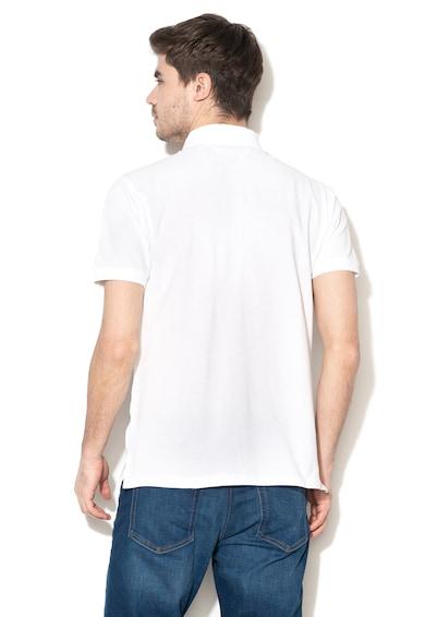 GAP Тениска от пике с яка Мъже