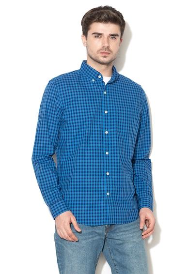 GAP Риза с джоб на гърдите 000268690 Мъже