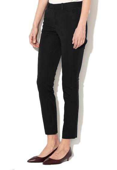 GAP Pantaloni skinny Signature Femei