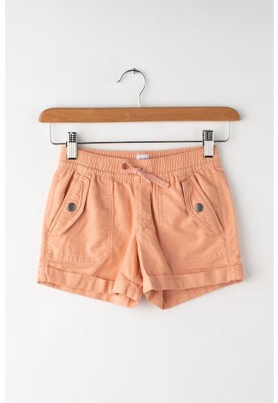 GAP Pantaloni scurti cu talie ajustabila Fete