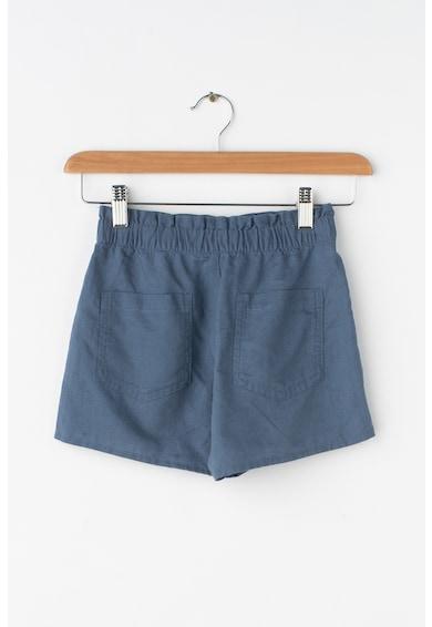 GAP Pantaloni scurti din amestec de in Fete