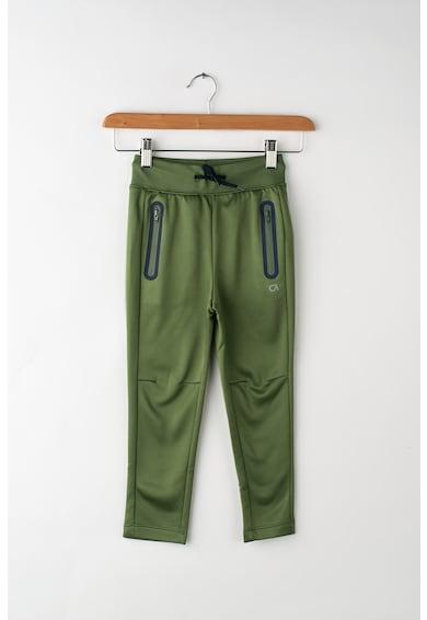 GAP Pantaloni de trening cu captuseala din fleece Baieti