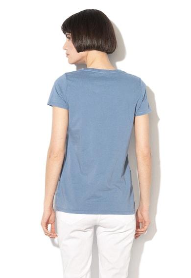 GAP Basic kerek nyakú póló női