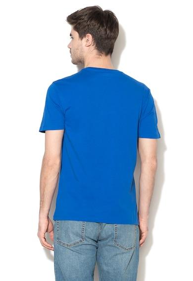 GAP Logómintás póló férfi
