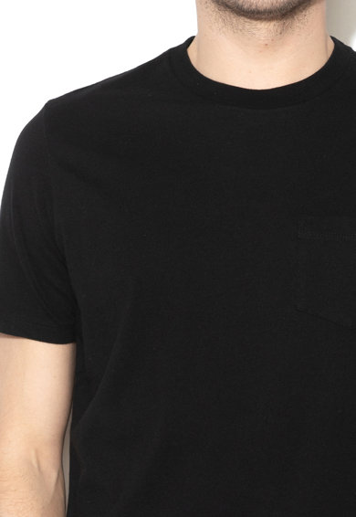 GAP póló zsebbel a mellrészen férfi