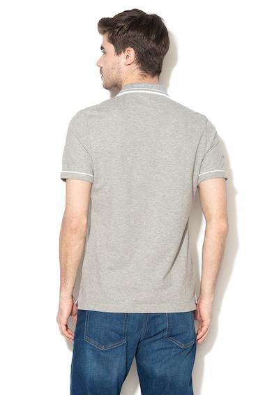 Banana Republic Тениска с бродерии и яка 1 Мъже