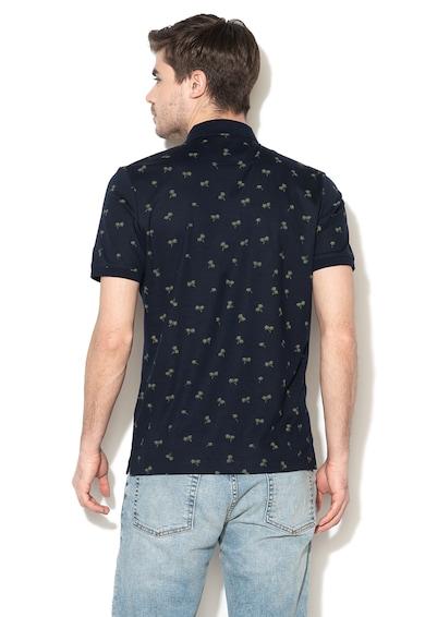 Banana Republic Grafikai mintás galléros póló férfi