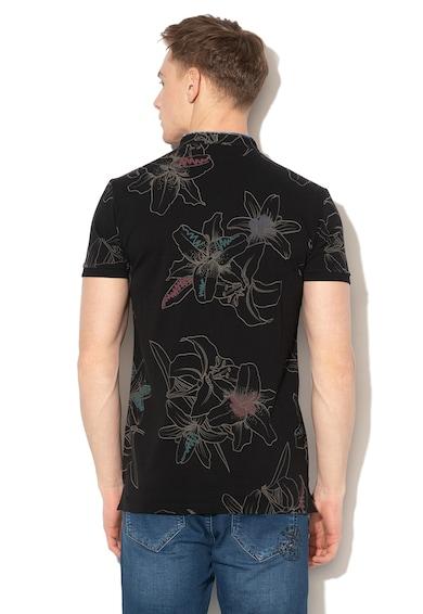 DESIGUAL Alban póló férfi