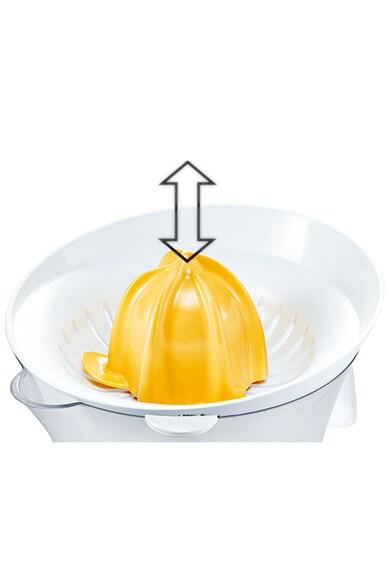 BOSCH Storcator de citrice  , 25 W, 0.8 L, pornire/oprire automata, Alb Femei
