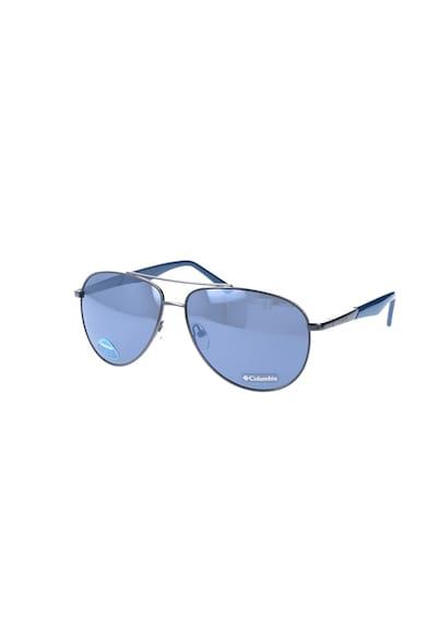 Columbia Ochelari de soare aviator cu lentile polarizate Barbati