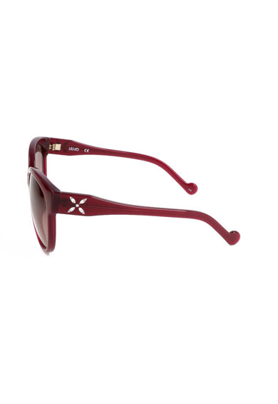Liu Jo Panto napszemüveg strasszköves részlettel női