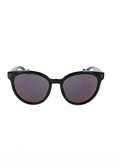 Liu Jo Ovális napszemüveg szegecses részletekkel női
