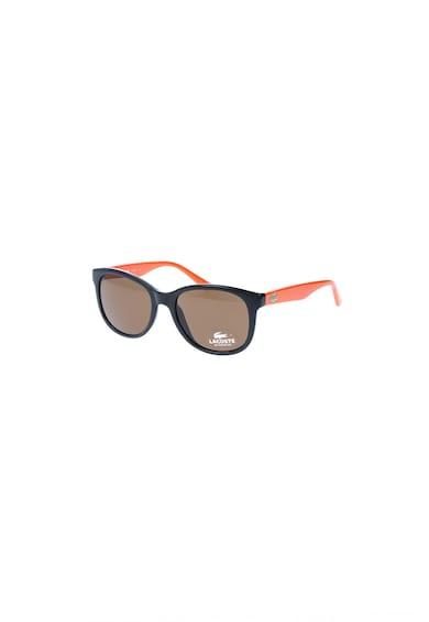 Lacoste Napszemüveg kontrasztos szárakkal női