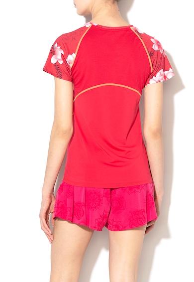 DESIGUAL Tricou pentru fitness Co Hindi Dancer Femei