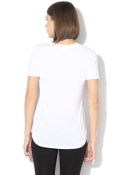DESIGUAL Tricou din amestec de modal, pentru fitness Femei