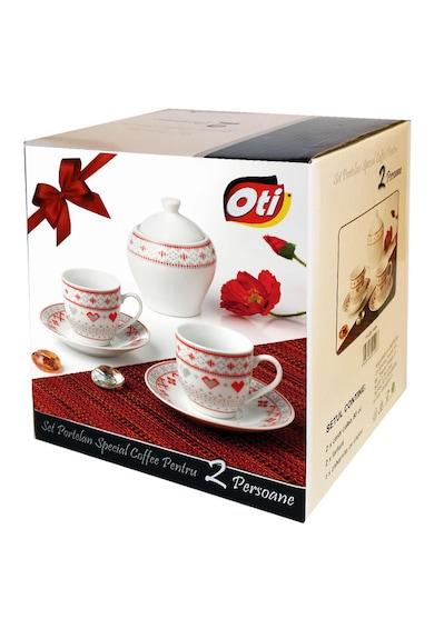 OTI Set cafea  Special, 6 piese Femei