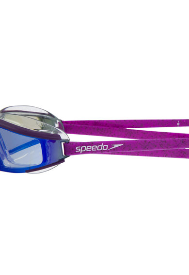 Speedo Ochelari inot  Aquapulse Max Mirror V3 pentru adulti, Mov Femei