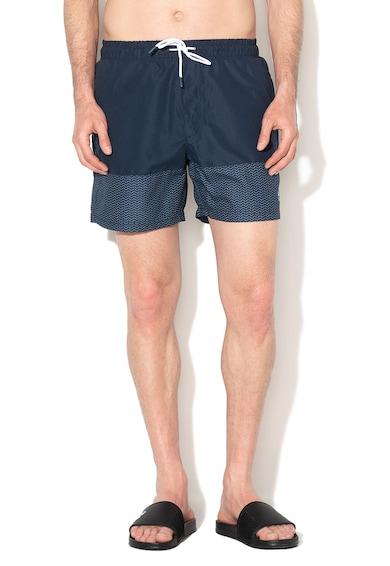 Hummel Pantaloni scurti de baie cu imprimeu Rhode Barbati
