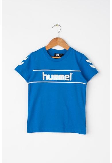 Hummel Tricou cu logo Jaki Baieti