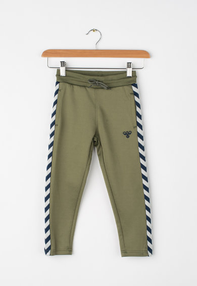 Hummel Pantaloni sport pentru antrenament Kick Fete