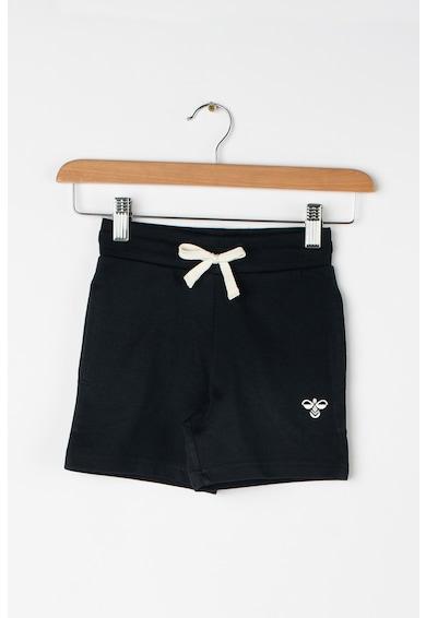 Hummel Pantaloni scurti cu logo brodat Bassim Baieti