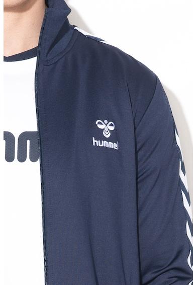 Hummel Суитшърт Nathan с лого и цип Мъже