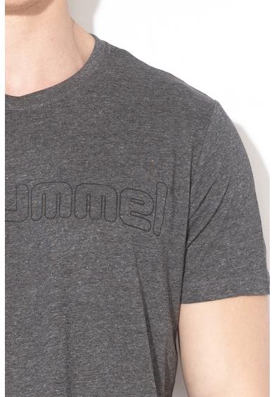 Hummel Tricou cu imprimeu logo Luke Barbati