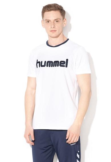 Hummel Tricou cu logo, pentru antrenament Jack Barbati