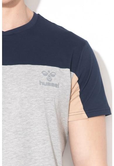 Hummel Tricou cu logo cauciucat, pentru antrenament Llinconl Barbati