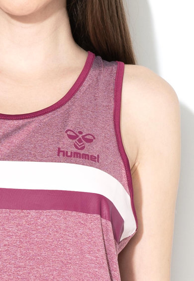 Hummel Top pentru fitness Zoe Femei