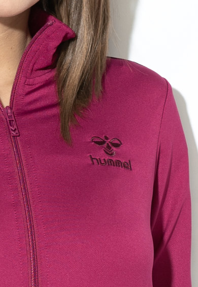 Hummel Jacheta cu fermoar pentru fitness Femei