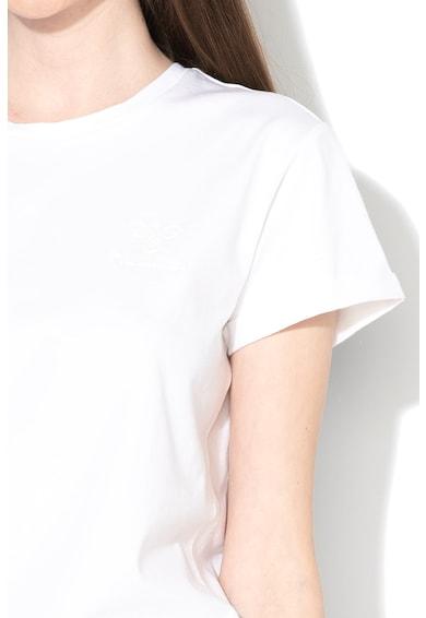Hummel Tricou cu logo cauciucat Isobella Femei