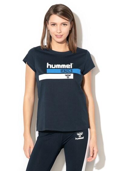 Hummel Tricou cu imprimeu Jade Femei