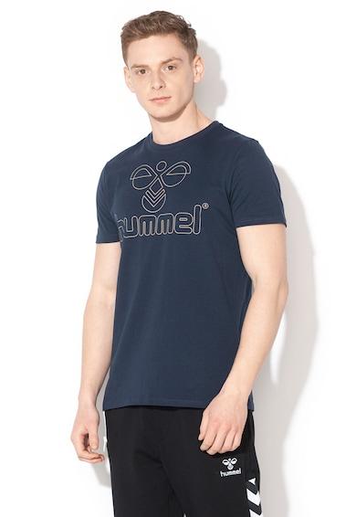 Hummel Tricou cu imprimeu logo Ethan Barbati