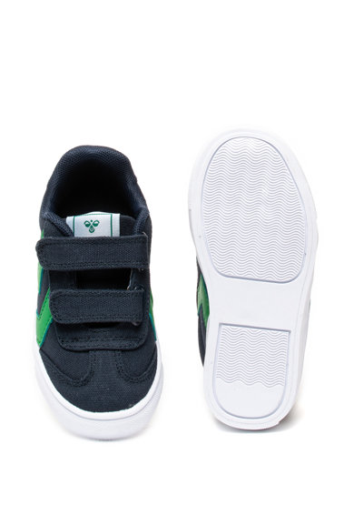 Hummel Pantofi sport cu velcro Hop Baieti