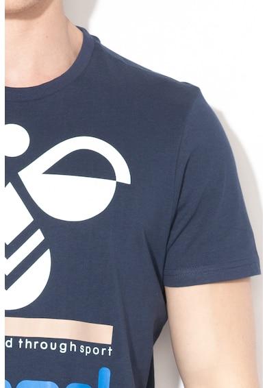 Hummel Tricou cu logo Winston Barbati