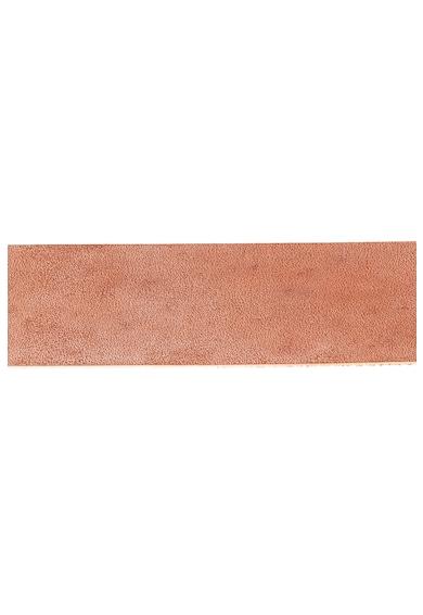 BLEND Curea de piele cu catarama cu nit Barbati