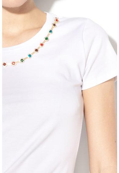 Liu Jo Póló levehető nyaklánccal női