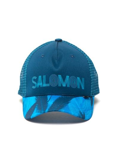 Salomon Sapca cu imprimeu logo Femei
