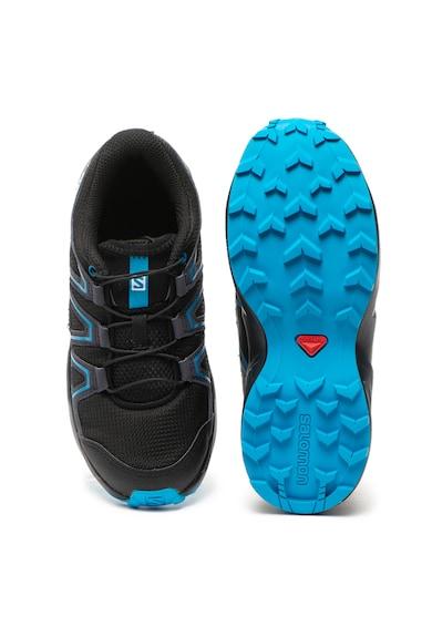 Salomon Обувки за хайкинг Speedcross с Quicklace Момичета