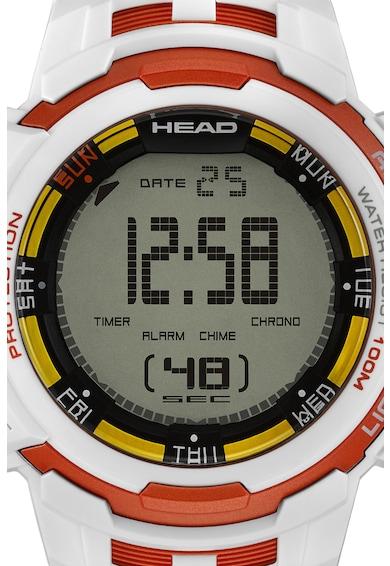 Head Ceas cronograf cu o curea de cauciuc Barbati