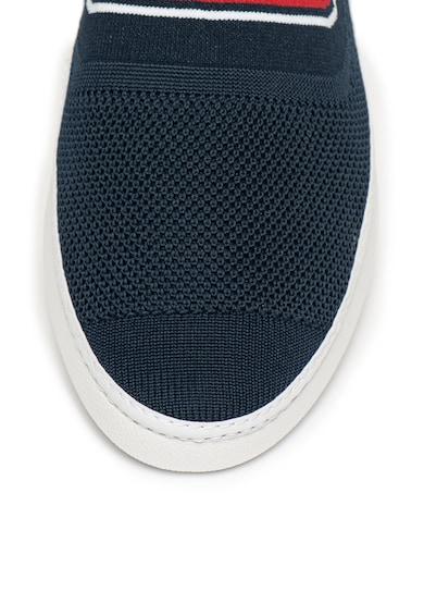 Lacoste Pantofi slip on de plasa cu aspect tricotat Lydro Femei