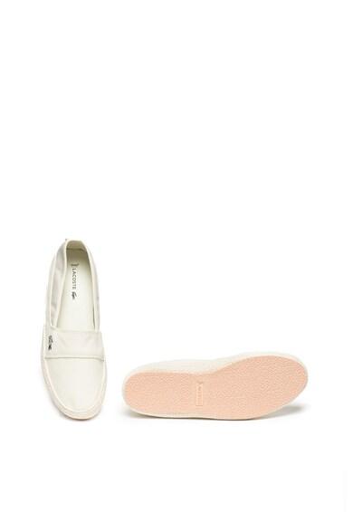 Lacoste Marice espadrilles bebújós cipő női