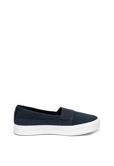 Lacoste Flatform bebújós cipő női