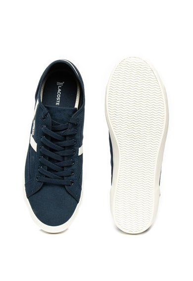 Lacoste Menevra textil és műbőr sneaker férfi