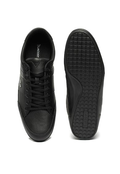 Lacoste Спортни обувки Chaymon с кожени елементи Мъже