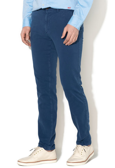 Hackett London Pantaloni chino Barbati