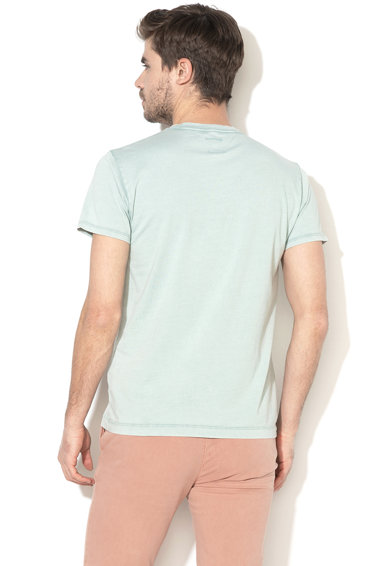 Hackett London Тениска с лого Мъже