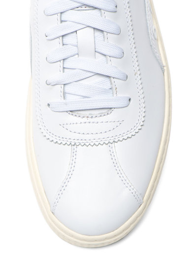 Polo Ralph Lauren Pantofi sport de piele cu Rlite Court Barbati
